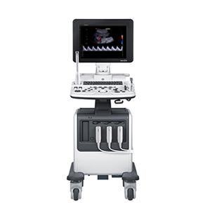 دستگاه سونوگرافی R5