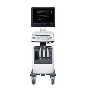 دستگاه سونوگرافی R7