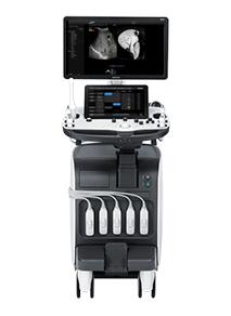دستگاه سونوگرافی RS80