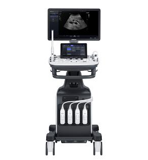دستگاه Sonography HS60