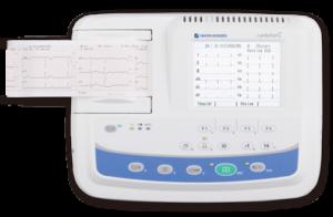 دستگاه نوار قلب نیهون کهدن مدل ECG2150