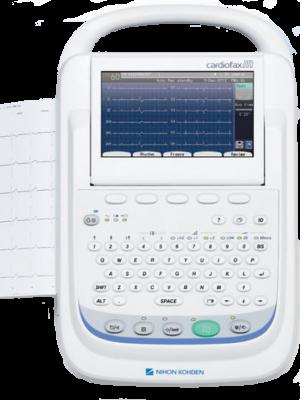 دستگاه نوار قلب نیهون کهدن مدل ECG2350